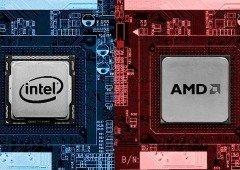 Novo Intel Core i7 derrota AMD Ryzen 7 em teste de performance