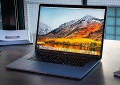 """Novo MacBook Pro 16"""" virá com um ecrã que te deixará impressionado"""