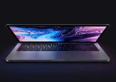Novo MacBook Pro de 13 polegadas pode estar prestes a ser lançado
