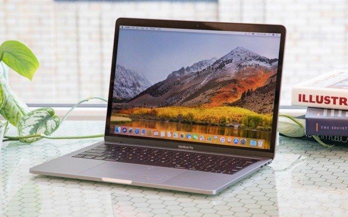 Novo MacBook Pro de 16 polegadas poderá chegar em outubro