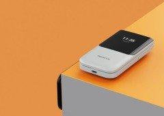 """Novo Nokia 2720 chega a Portugal! Eis os preços e funcionalidade do telemóvel """"concha"""""""