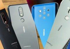 Novo Nokia é certificado indicando próxima aposta da marca
