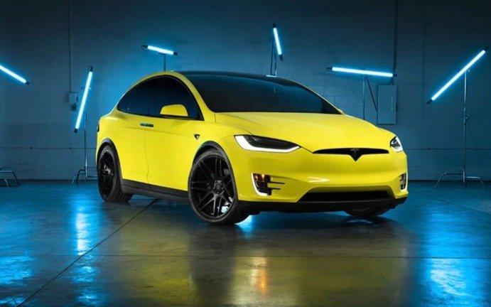 Novo serviço da Tesla vai encantar os utilizadores e os seus carros!