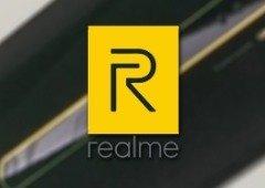 Novo smartphone da Realme tem uma traseira que te vai conquistar!