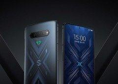 Novo smartphone gaming da Xiaomi vai fazer furor com estes 3 detalhes