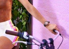 Novo smartwatch com WearOS da Kate Spade é bonito e poderoso!