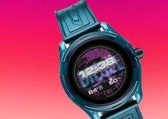Novo smartwatch da Diesel traz WearOS e um preço competitivo ao mercado