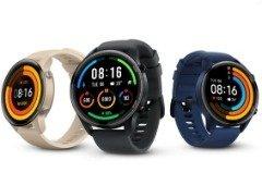 Novo smartwatch barato da Xiaomi é o rival perfeito para o Apple Watch