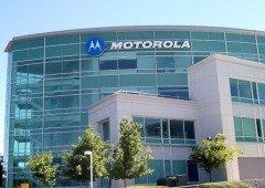 Novo tablet da Motorola pode ser já lançado em outubro