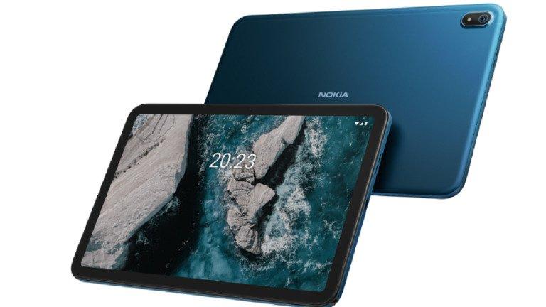 Novo Tablet Nokia T20 chega à Europa por 199 euros