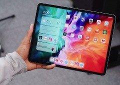 Novos iPad Pro desativam o microfone quando não usas o tablet para tua privacidade