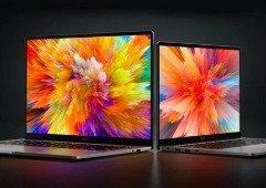 Novos RedmiBook Pro são oficiais. Elegância e potência definem estes portáteis