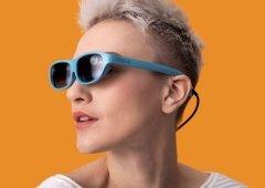 Serão estes os óculos inteligentes que usaremos no futuro?