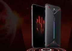 Nubia Red Magic 3S com Snapdragon 855+ será apresentado em setembro