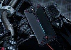 Nubia Red Magic 3s: confirmado ecrã digno de um smartphone gaming