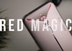 Nubia RED Magic 3S Review: telemóvel para jogos que surpreende no preço!