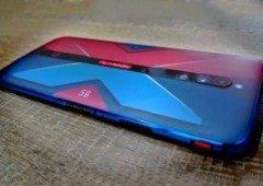 Nubia Red Magic 5G tem design e cores confirmadas em cartaz oficial!