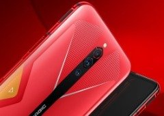 Nubia Red Magic 5S é oficial! Uma máquina de performance por menos de €500!