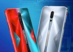 Nubia Red Magic 5S já pode ser comprado em Portugal. E o preço é atrativo