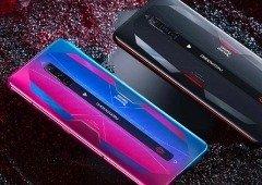 """Nubia Red Magic 6s Pro é o próximo smartphone gaming com 'specs"""" incríveis!"""