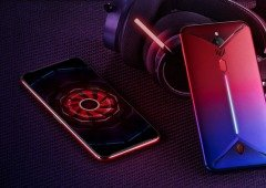 Nubia vai lançar Red Magic 3 com Snapdragon 855 Plus em resposta à Asus