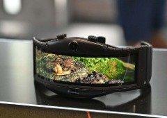 Nubia vai lançar um smartwatch com ecrã curvo!