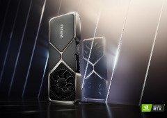 Nvidia com novos trunfos na manga! RTX 3080 e 3070 SUPER a caminho