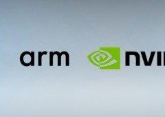 NVIDIA compra a ARM e promete focar-se na Inteligência Artificial