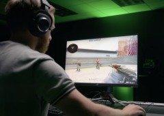 Nvidia e Asus apresentam monitor mais rápido do mundo! São 360 Hz!