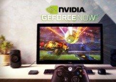 NVIDIA GeForce Now pode estar destinado ao fracasso! Mais jogos populares são removidos