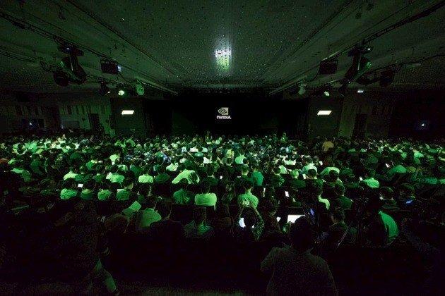 Nvidia anuncia suporte de Ray Tracing nas GeForce 10 e GeForce 16