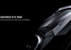 Nvidia GTX 1650: modelos personalizados têm design revelado