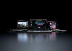 Nvidia lança Quadro RTX 5000: as gráficas destinadas a profissionais em movimento