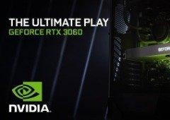 Nvidia RTX 3060 12GB: lançamento está iminente, mas não vais poder comprar!