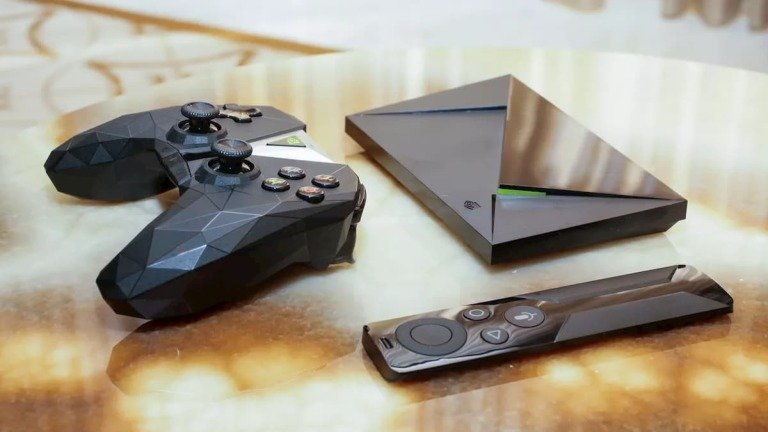 Nvidia Shield: Imagens e especificações reveladas pela Amazon
