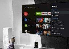 Nvidia Shield TV torna-se o Android mais 'velho' a receber o Android Pie