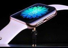 "O ""Apple Watch"" com Google WearOS está prestes a chegar globalmente"