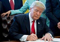 O drama vai continuar! Donald Trump estende o banimento da Huawei nos Estados Unidos