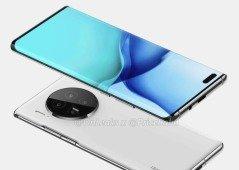 O Huawei Mate 40 poderá ser o topo de gama mais exclusivo de sempre! Entende