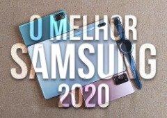 O melhor do ecossistema Samsung em 2020: Review