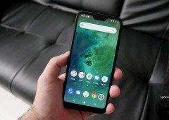 O melhor smartphone por menos de 140€? Descobre o Xiaomi Mi A2 Lite!
