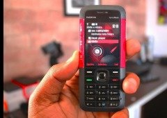 O mítico Nokia 5310 Xpress Music vai ser ressuscitado pela marca