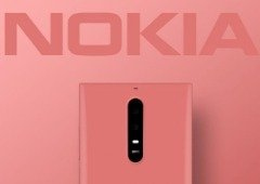 O mítico Nokia N9 pode regressar em 2020. Será este o seu design?