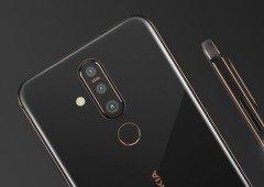 Nokia X71 é oficial e será um dos mais importantes para o futuro da marca