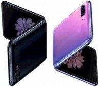 O novo Samsung Galaxy Z Flip pode ser o início da revolução dos smartphones