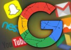 O que se passa? Gmail, Drive e outros serviços da Google estão com problemas!