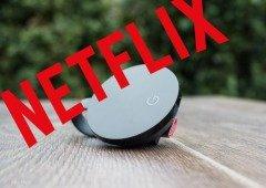 O teu Google Chromecast tem um design diferente com a aplicação da Netflix! Vê as diferenças