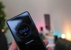 O teu smartphone Huawei poderá deixar o sistema Android para o HarmonyOS no próximo ano