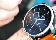 O WearOS não é bom! Precisamos de um relógio da Google para o ver crescer!