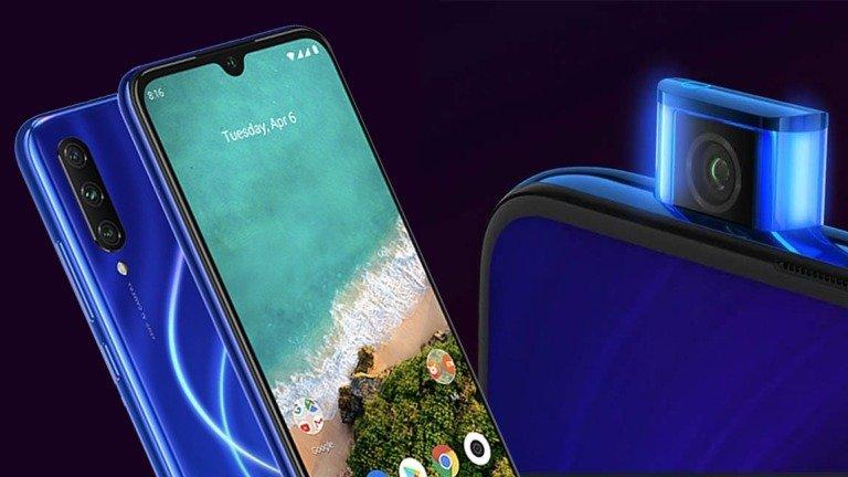 "Xiaomi Mi 9T devia ter sido o Mi A3 e o Xiaomi Mi A3 o modelo ""Lite"""